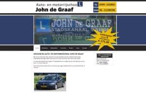 autorijschooljohndegraaf.nl