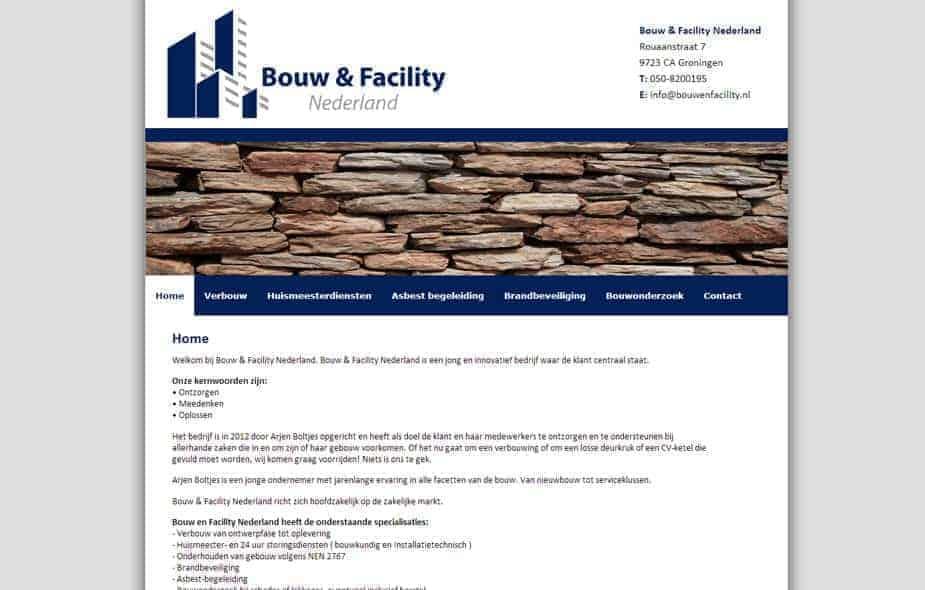 Bouw & Facility Nederland