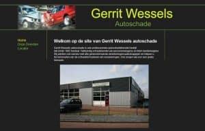 www.gerritwessels-autoschade.nl