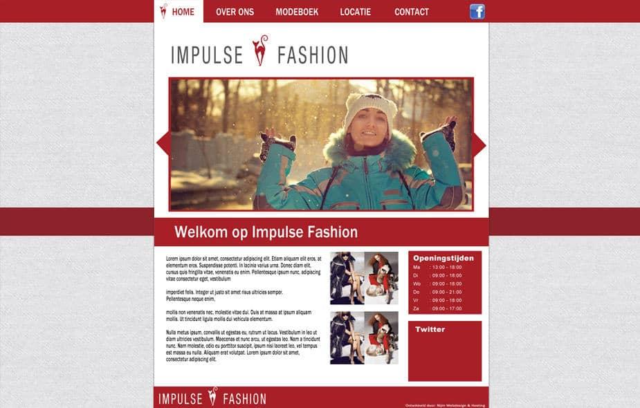 Impulse Fashion