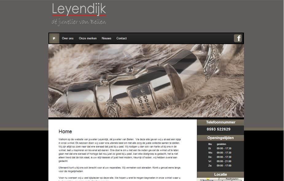 Juwelier Leyendijk