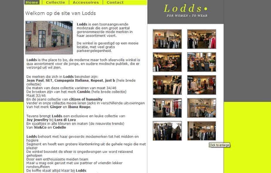 Lodds