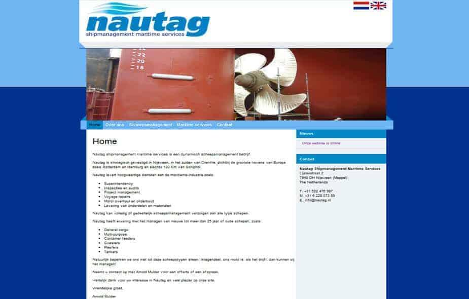 Nautag