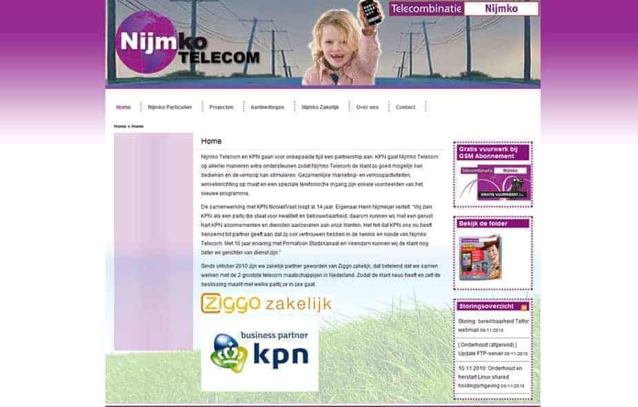 Nijmko Telecom
