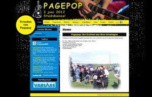 pagepop.nl