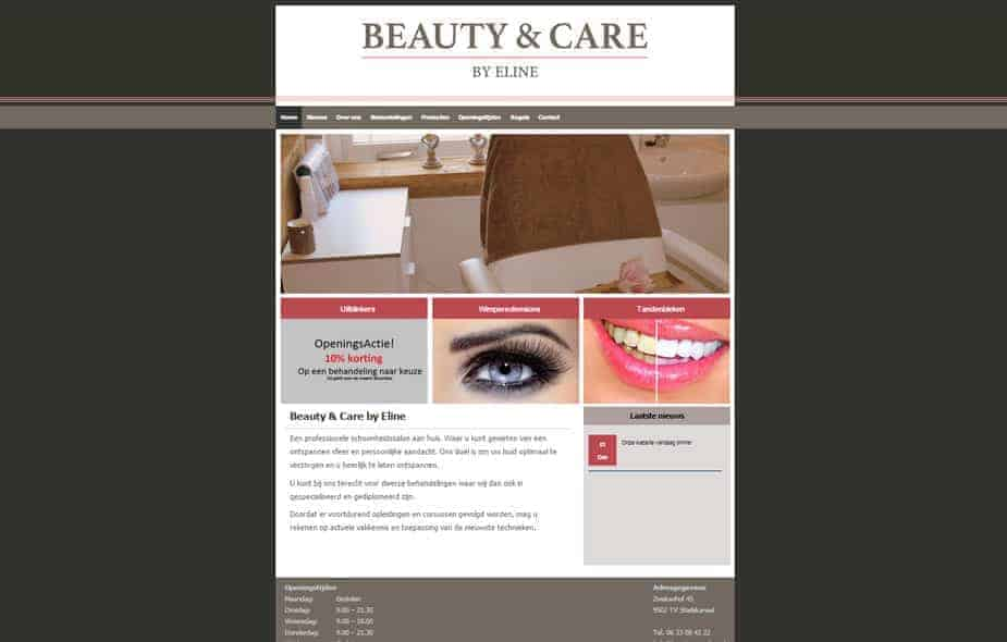 Beauty & Care by Eline