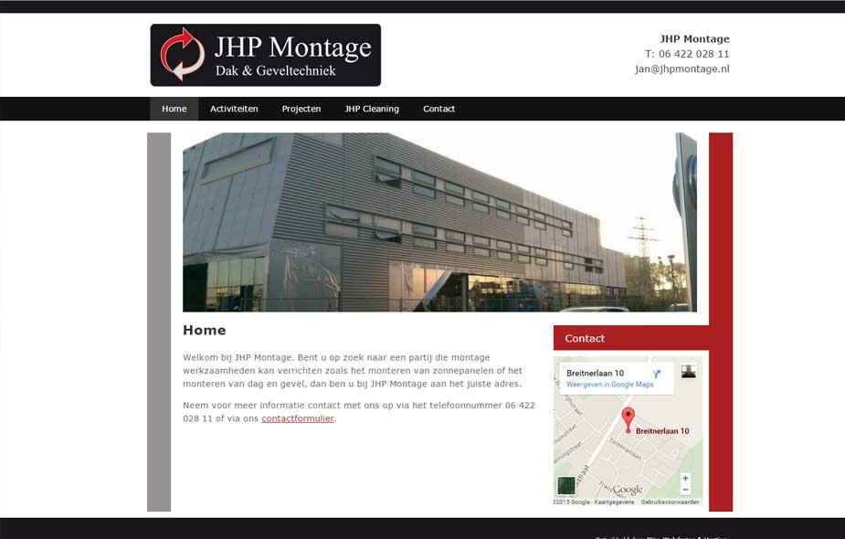 JHP Montage