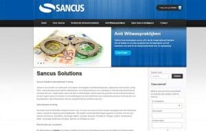 sancussolutions.nl