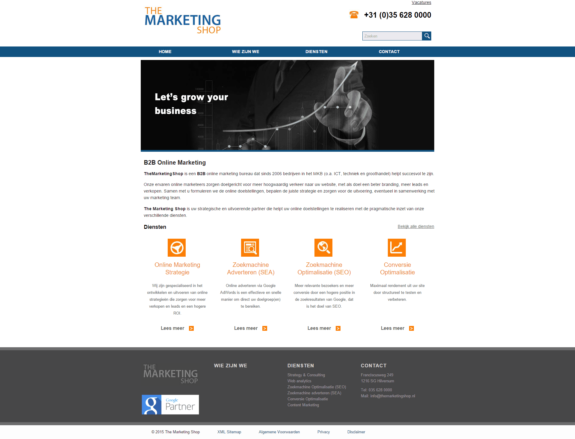 TheMarketingShop