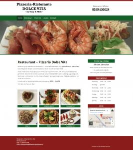 Dolce Vita Website