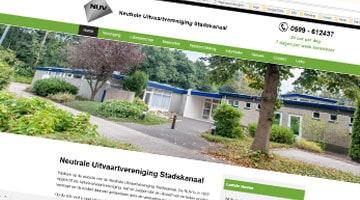Nieuwe website op WordPress voor de Neutrale Uitvaartvereniging (NUV)