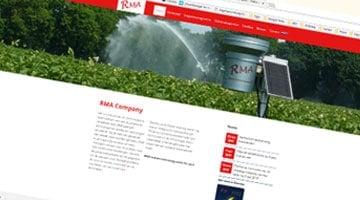 RMA Company heeft vanaf nu een vernieuwde website