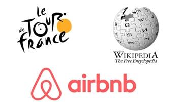 's Werelds beroemdste logo's met een verborgen betekenis