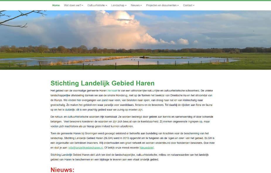 Stichting Landelijk Gebied Haren